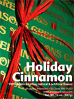 Holiday Cinnamon - 14 oz.